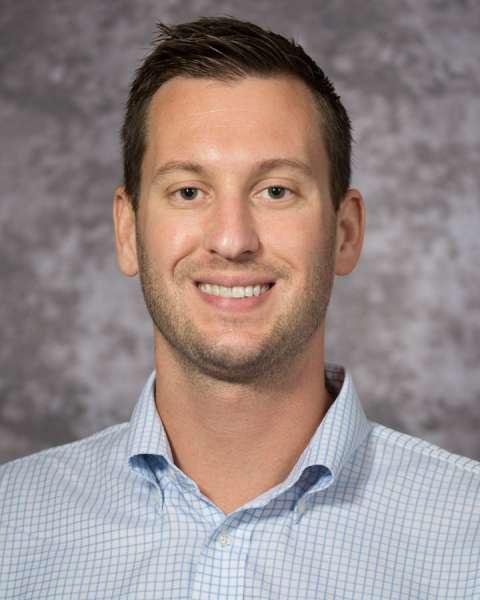 Dr Seth Brjown