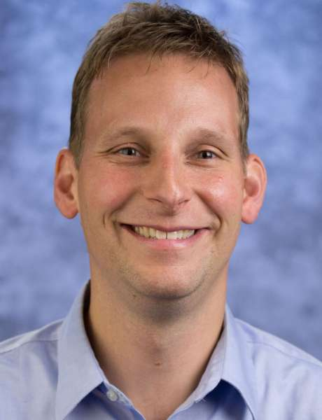 Dr Ivan Davis
