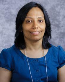 Dr Dhana Rajderkar
