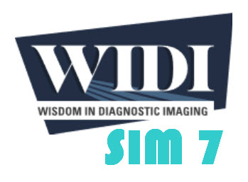 WIDI SIM 7 Logo