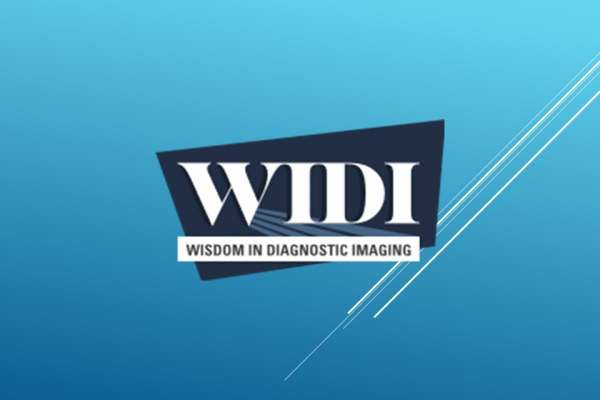 WIDI is Wisdom in Diagnostic Imaging