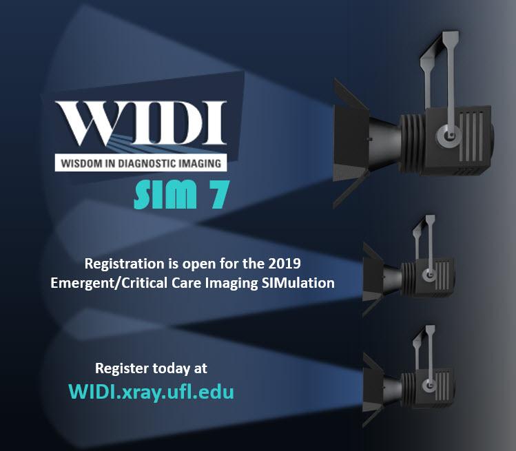 WIDI SIM 7 Registration Update