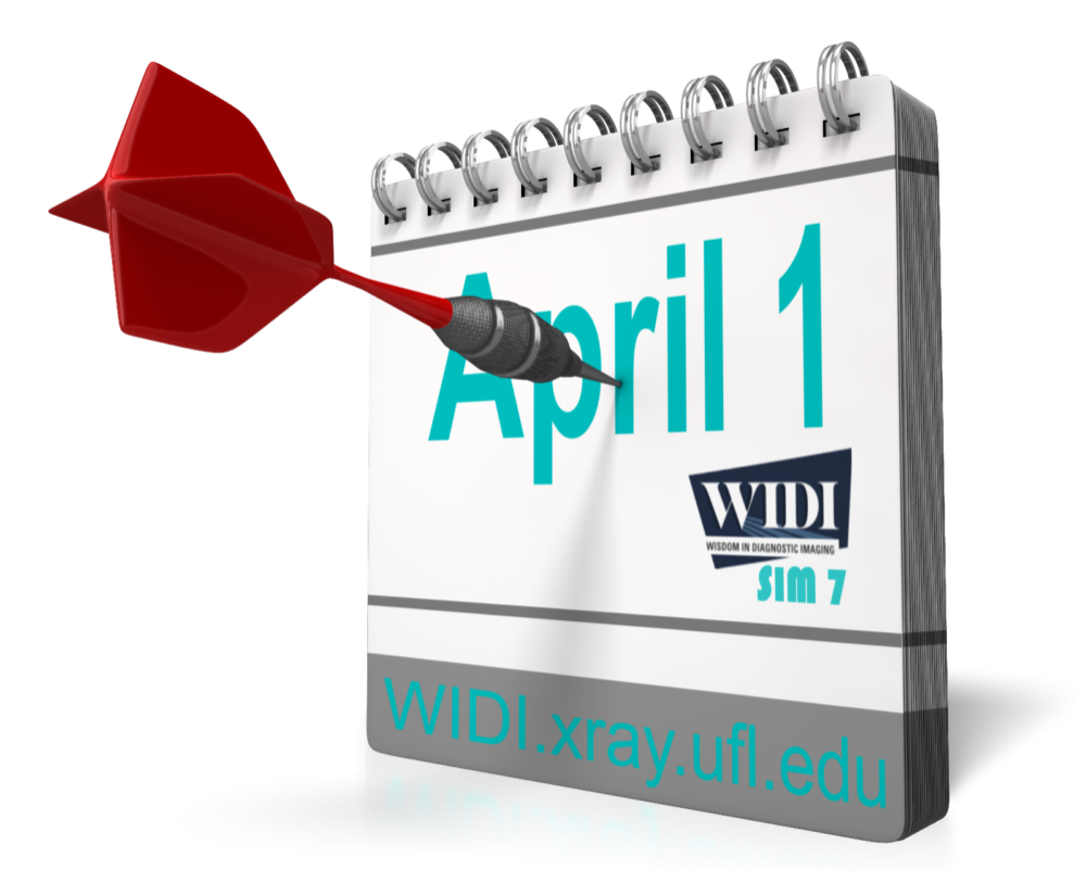 WIDI SIM 7 Kickoff Scheduled for April 1
