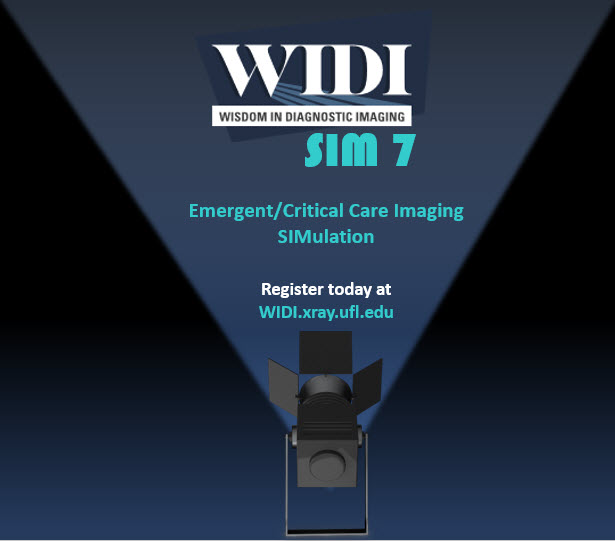 WIDI Registration Info