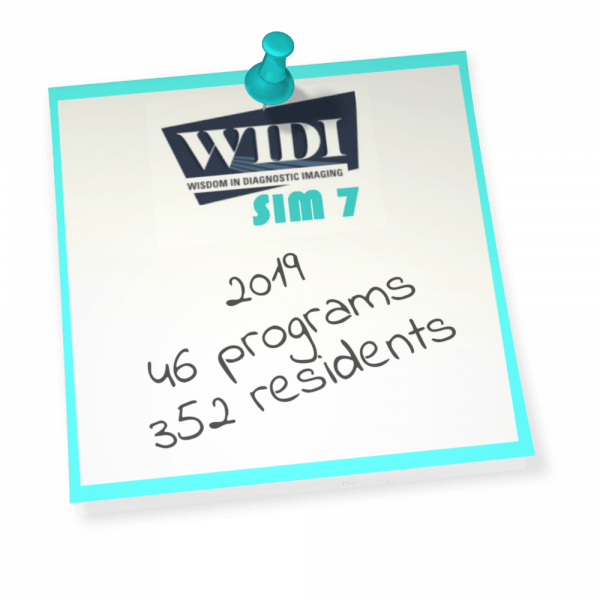 WIDI SIM 7 Summary