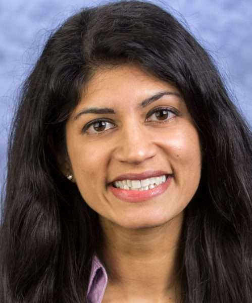 Doctor Priya Giresh Sharma